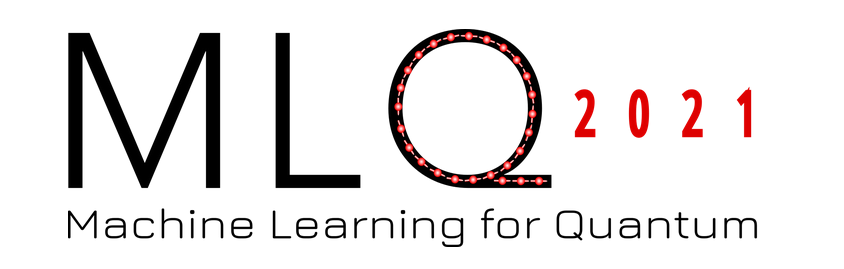 Machine Learning for Quantum 2021